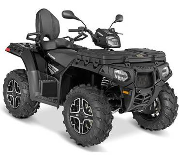 Sportsman Touring XP 1000 AWD PVT (66 kW) Produktbild