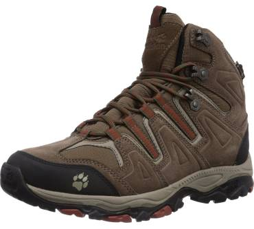Wolfskin Mid Mountain Texapore Attack Jack vbf6Yy7g