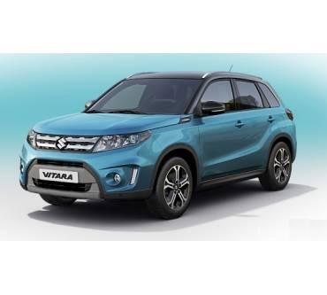 Suzuki Vitara 15 Im Test Testberichtede Note