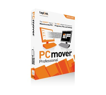 PCmover Professional 10 Produktbild