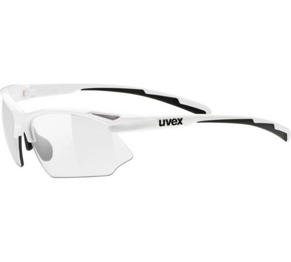 Uvex Brillen »sgl 802 vario«, schwarz, black
