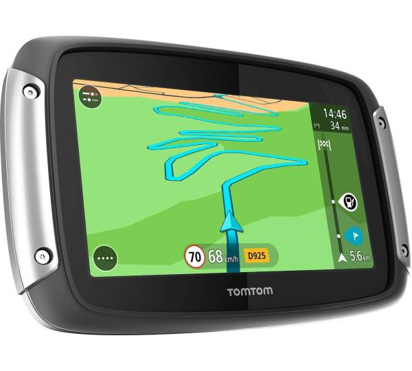 tomtom rider 400 im test. Black Bedroom Furniture Sets. Home Design Ideas