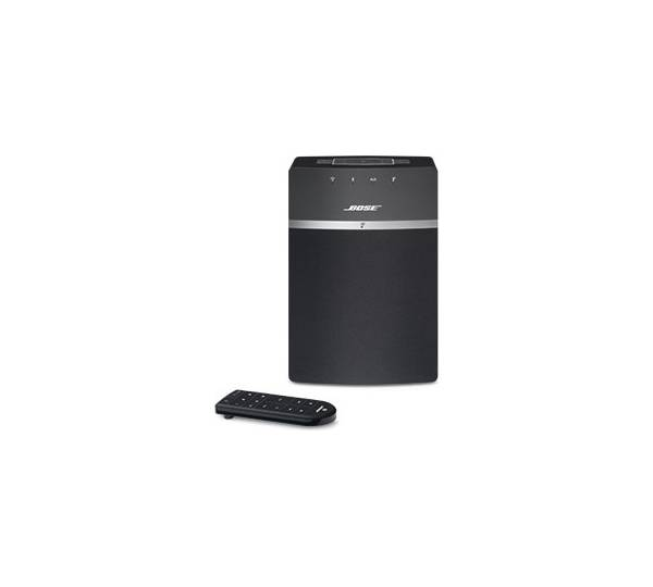 Bose SoundTouch 10 im Test ▷ Testberichte.de-∅-Note