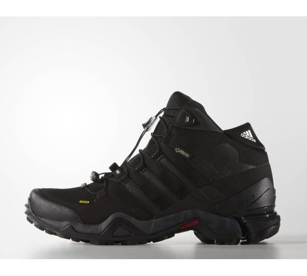 best shoes to buy temperament shoes Adidas Terrex Fast R Mid GTX im Test | Testberichte.de