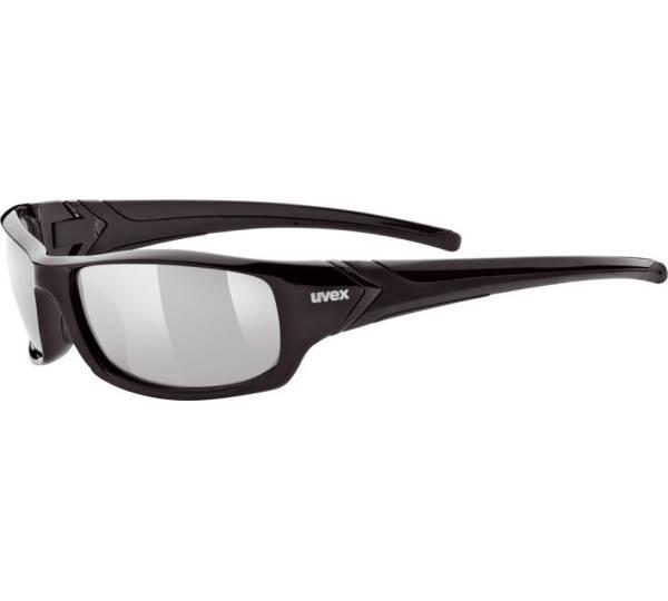Uvex Sportstyle 211 Sportbrille Schwarz aq6rTP