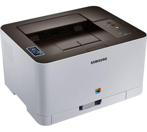 Samsung Xpress C430W im Test ▷ Testberichte.de-∅-Note: 1,0