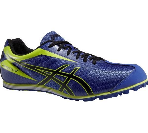 ASICS Hyper LD 5 Schuhe Sprint Spikes Leichtathletik 10,5 44,5