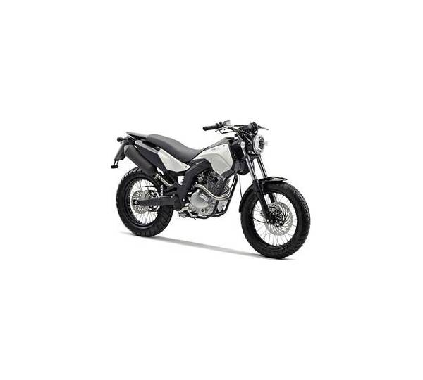 derbi senda 125 cross city 8 kw 07 test 125er motorrad. Black Bedroom Furniture Sets. Home Design Ideas