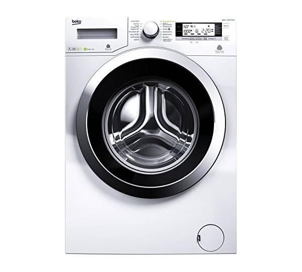 beko wmy 71643 ptle test waschmaschine mit aquastop. Black Bedroom Furniture Sets. Home Design Ideas