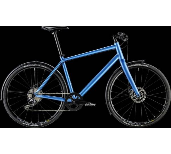 canyon bicycles commuter 3 0 modell 2016 test urban bike. Black Bedroom Furniture Sets. Home Design Ideas