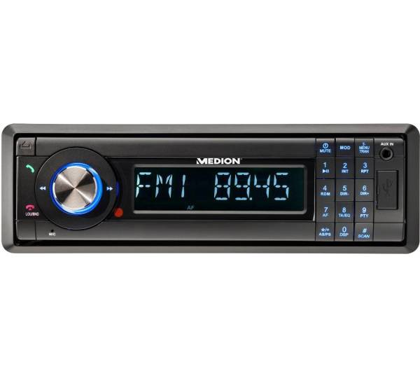 Medion autoradio bluetooth
