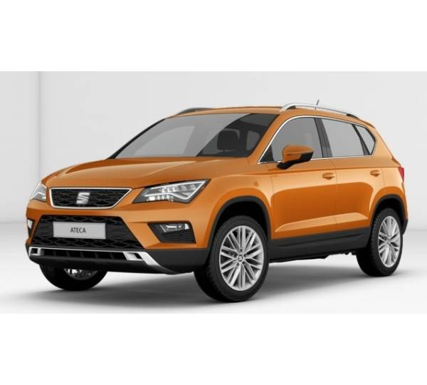 seat ateca 16 im test. Black Bedroom Furniture Sets. Home Design Ideas