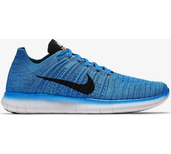 Nike Free RN Flyknit | Testberichte.de