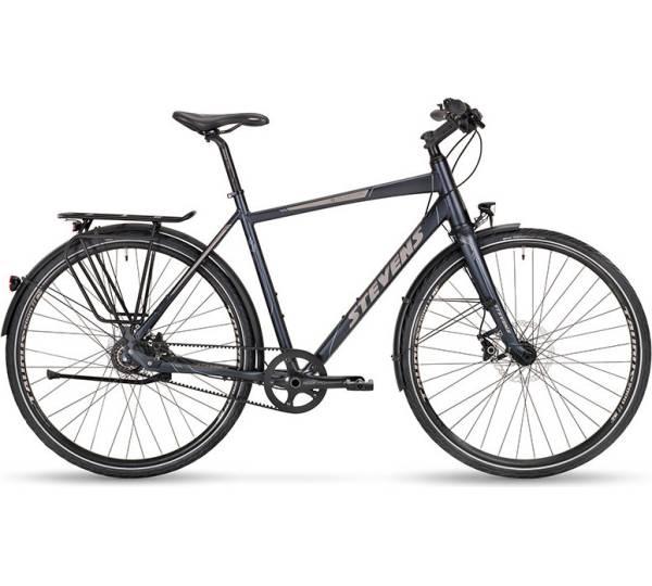stevens bikes courier luxe modell 2016 test fahrrad mit. Black Bedroom Furniture Sets. Home Design Ideas