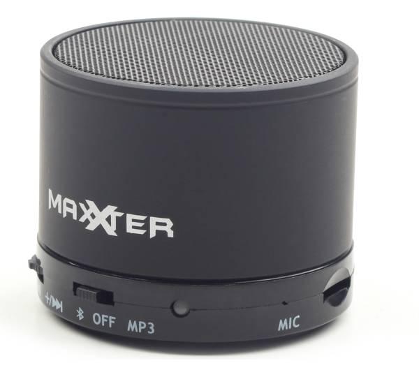Handleiding bluetooth speaker