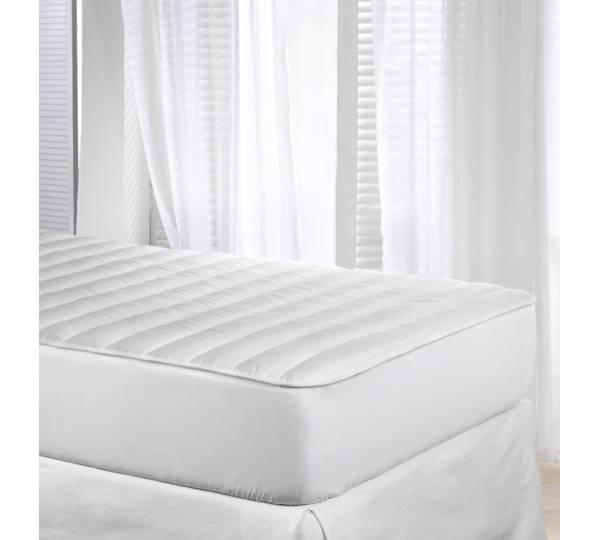 velfont matratzenauflage zweiseitig. Black Bedroom Furniture Sets. Home Design Ideas