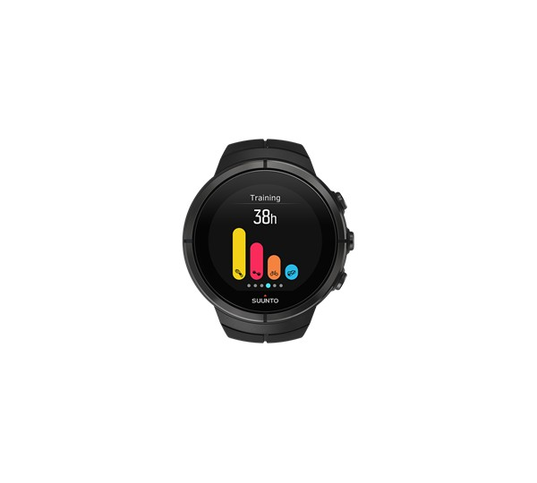 suunto spartan ultra im test 1 2. Black Bedroom Furniture Sets. Home Design Ideas