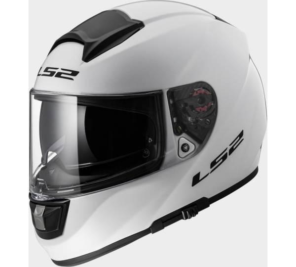 ls2 helmets vector ff397 im test. Black Bedroom Furniture Sets. Home Design Ideas