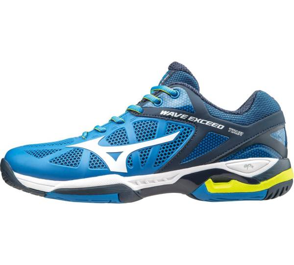 Mizuno Wave Exceed Tour CC im Test |