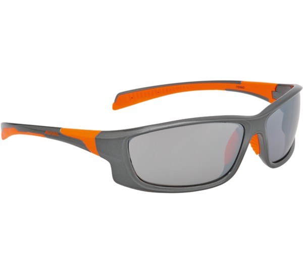 Alpina Sonnenbrille Amition FENNO, tin-orange, A8529325