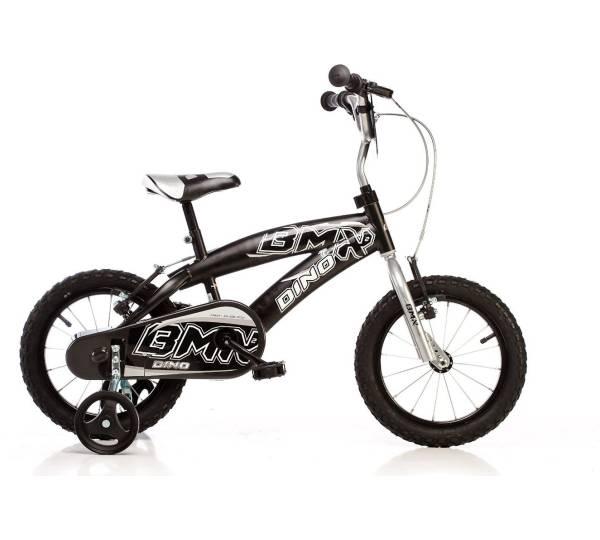 dino bikes 16 zoll bmx 165 xc. Black Bedroom Furniture Sets. Home Design Ideas