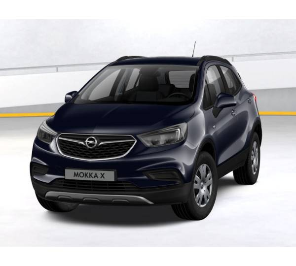 opel mokka x 16 im test. Black Bedroom Furniture Sets. Home Design Ideas