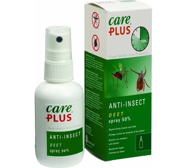 care plus anti insect deet spray 50 test. Black Bedroom Furniture Sets. Home Design Ideas