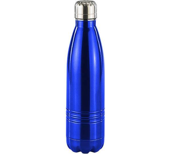 Edelstahl Isolierflasche Thermosflasche Thermoskanne Thermoflasche 0,5 Liter