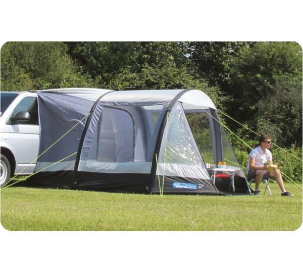 wigo zelte kampa travel pod mini air l test. Black Bedroom Furniture Sets. Home Design Ideas