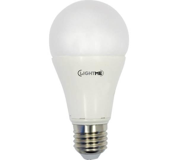 lightme led classic lm85236 test led lampen e27. Black Bedroom Furniture Sets. Home Design Ideas