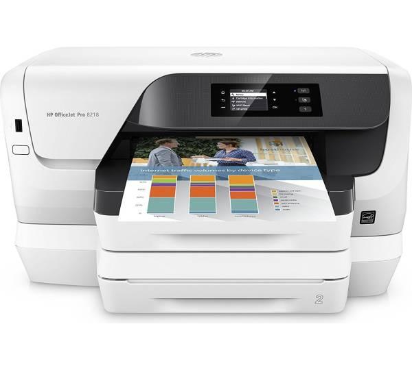 HP OfficeJet Pro 8218 | Testberichte.de