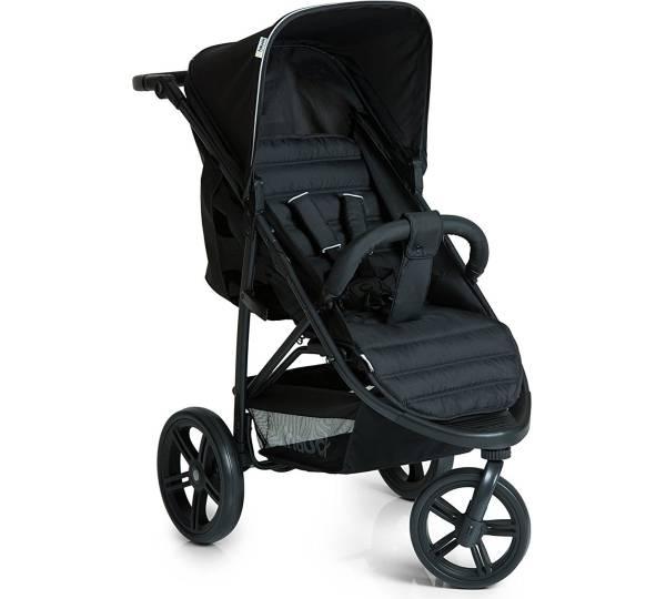 hauck rapid 3 kindersportwagen. Black Bedroom Furniture Sets. Home Design Ideas