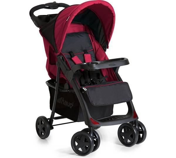 hauck shopper neo ii buggy kinderwagen. Black Bedroom Furniture Sets. Home Design Ideas