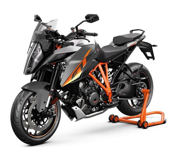 ktm sportmotorcycle 1290 super duke gt test. Black Bedroom Furniture Sets. Home Design Ideas
