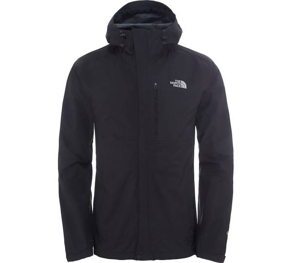 more photos 77508 bdd6a The North Face Dryzzle Jacke | Testberichte.de