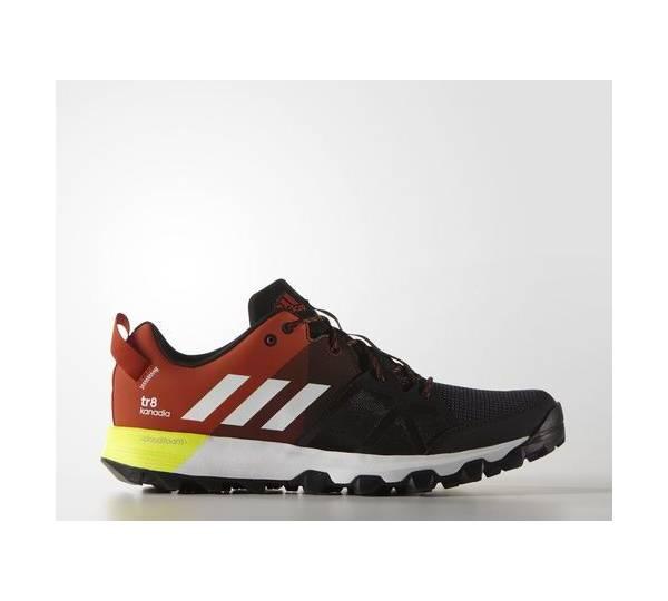Adidas Kanadia 8 Trail | Testberichte.de