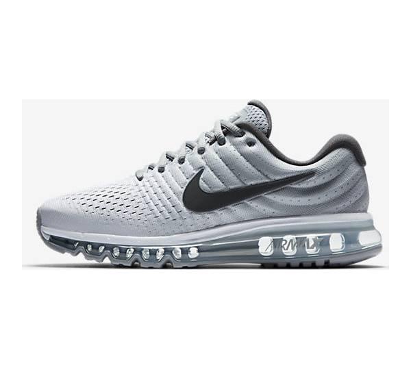 Nike Damen WMNS Air Max 2017 Laufschuhe: : Schuhe