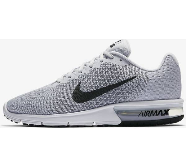 Nike Air Max Sequent 2 |