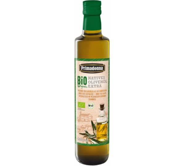 Bio Organic Natives Olivenol Extra