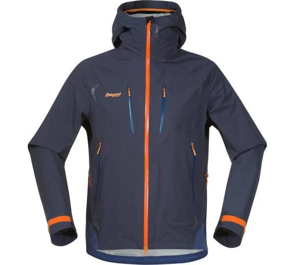 Bergans Storen Jacket im Test ▷ ∅ Note