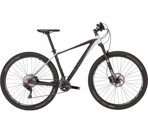 bulls copperhead 29 rs shimano deore xt modell 2017. Black Bedroom Furniture Sets. Home Design Ideas