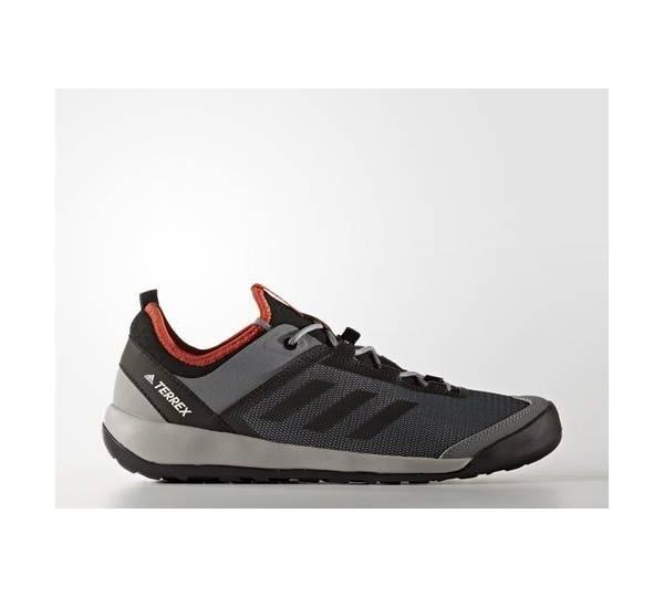 good texture classic fit famous brand Adidas Terrex Swift Solo | Testberichte.de