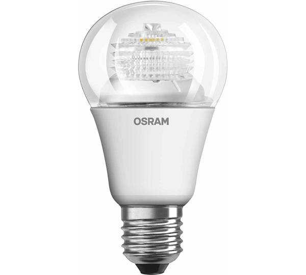 Osram LED Superstar Classic A 40 im Test   Testberichte.de