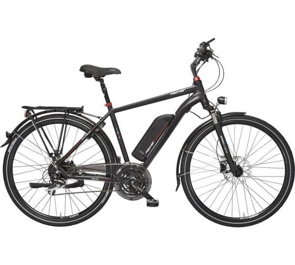 fischer die fahrradmarke eth 1722 modell 2017 test. Black Bedroom Furniture Sets. Home Design Ideas