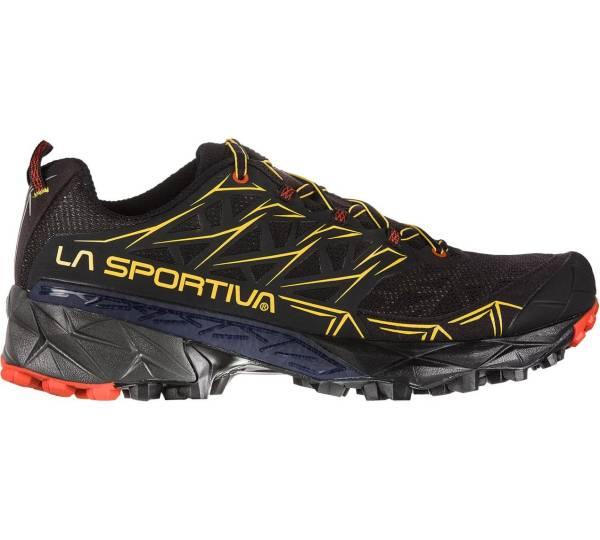 La Sportiva Akyra Trailrunningschuh im Test