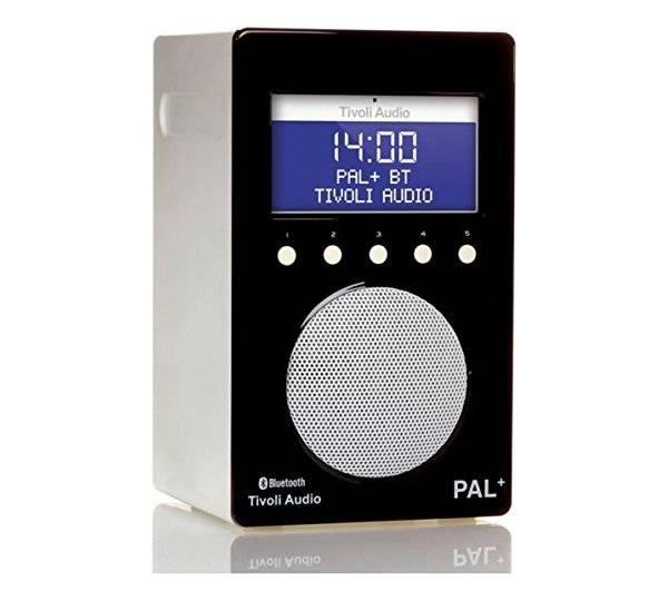 Lækker Tivoli Audio Pal+ BT | Testberichte.de ZX-56