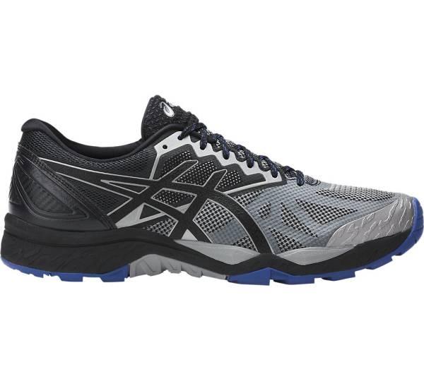 ASICS Damen Traillaufschuh GEL FUJI Trabuco 6 schwarz OCRGzuE1RA