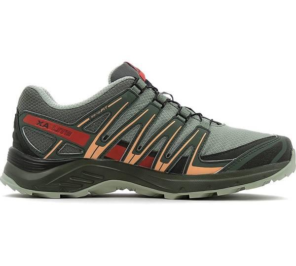 Salomon Herren XA Lite GTX. Trailrunning Schuhe. Wasserdicht