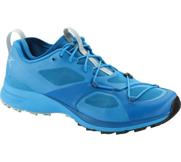 Arc'teryx - Norvan VT Shoe Women's - Trailrunningschuhe Gr 7,5 türkis