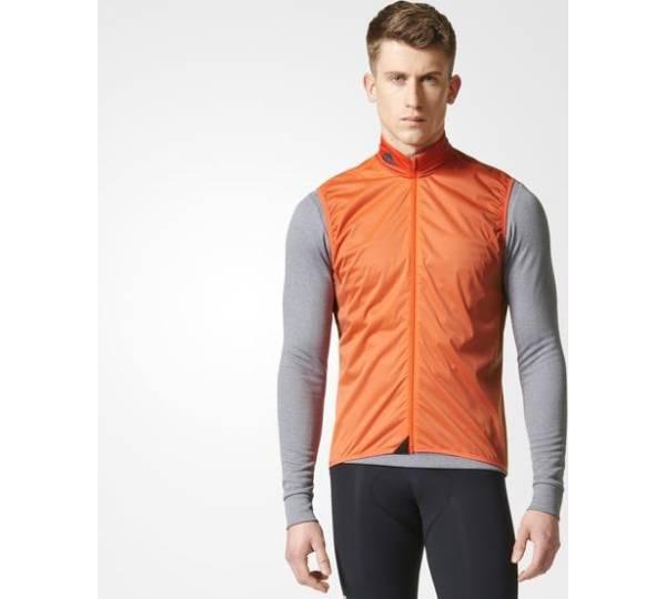 adidas Cycling Damen Radweste infinity wind gilet: